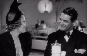 Dunne and Grant dazzling in The Awful Truth