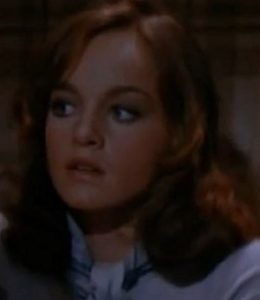 Pamela Sue Martin as Nancy Drew