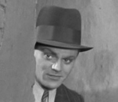 James Cagney as Tom
