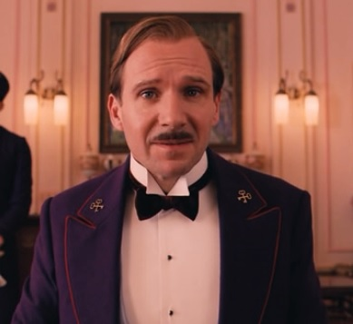 How Long Is The Grand Budapest Hotel