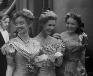 Louise, Helen, and Grace