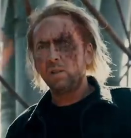 Cage Syndrome: Good actor who stars only in trash