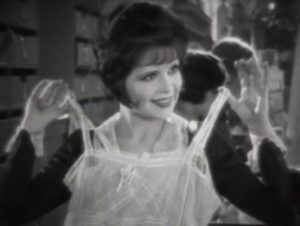ClaraBow-It