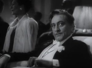 John Barrymore in Midnight