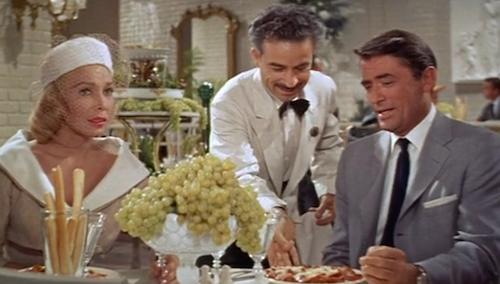 Vincente Minnelli films | Cary Grant Won't Eat You
